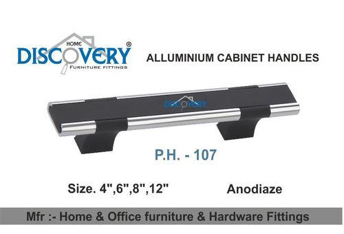 Anodiaze aluminium Handle
