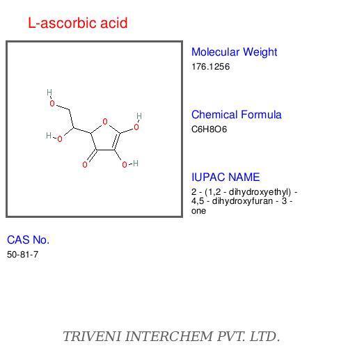 L-Ascorbic Acid