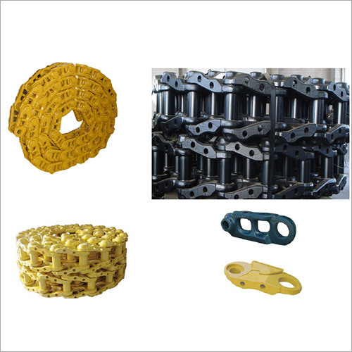 Link Assembly & Loose Links
