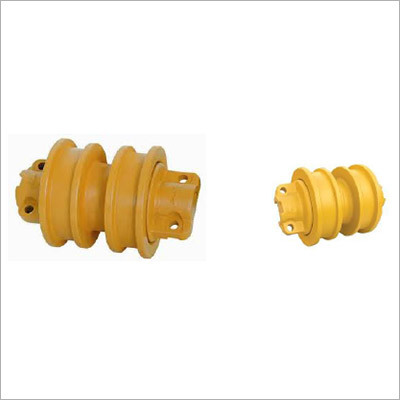 Track Roller Double Flanges