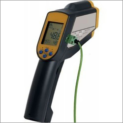 Infrared Temperature Gun Ray