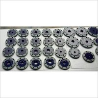 Glass Lined Flanges