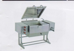 Tilting Type Bulk Fryer