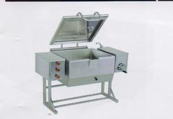 Tilting Type Bulk Fryer