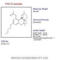 THC-O-acetate