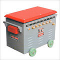250 Amp 1/2 phase Stud Type Welding Machine