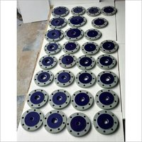 Glass Lined Reducing Flange