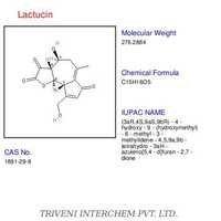 Lactucin