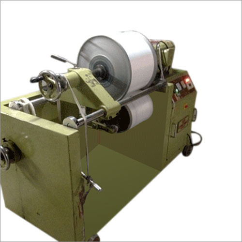 Knitting Sectional Warping Machine