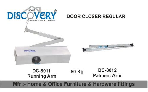 Door Closer Square