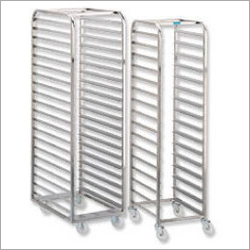 Tray Carrier Rack