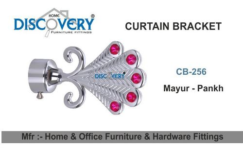 Fancy Curtain bracket