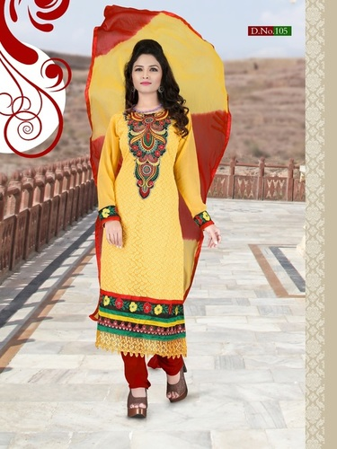 Ethnic Ladies Wear