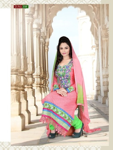 Fancy Salwar Suit Material