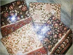 Kalamkari Printed Cotton Sarees