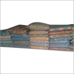 Cotton Salwar Suit With Dupatta