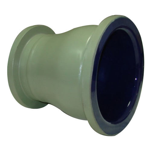 Glass Lined Reducers