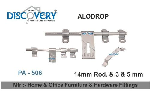 Fancy Aldrop & Latch
