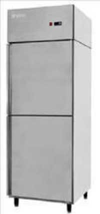 Two Door Vertical Refrigerator