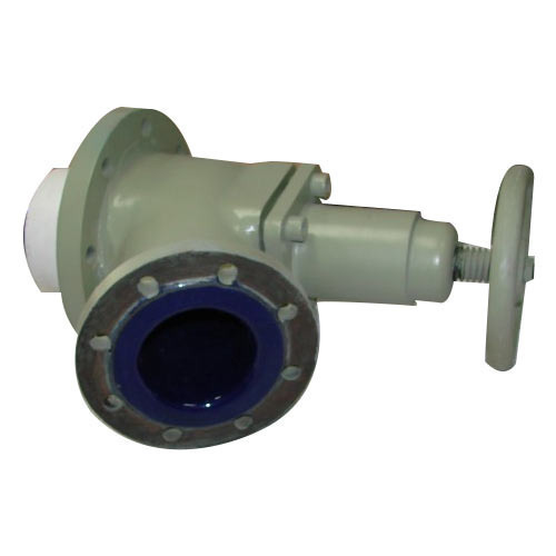 Glass Lined Valves