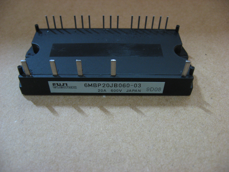 Fuji Thyristor Module