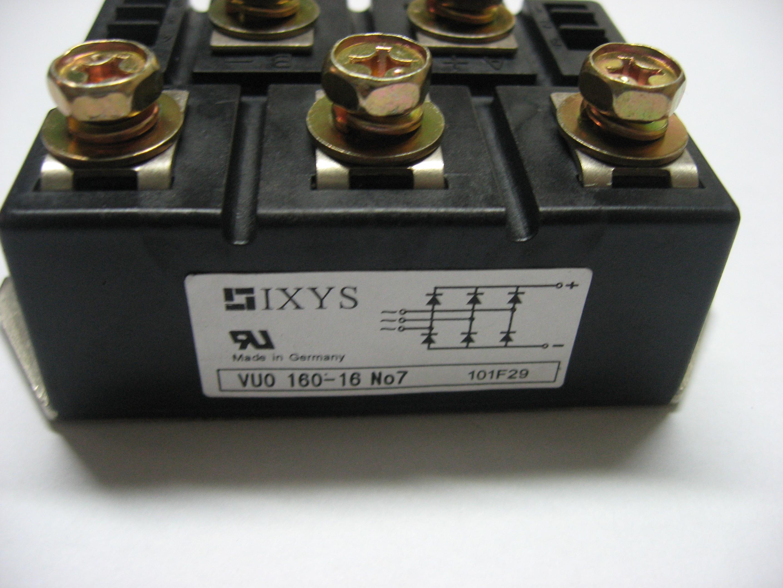 RF POWER MODULE
