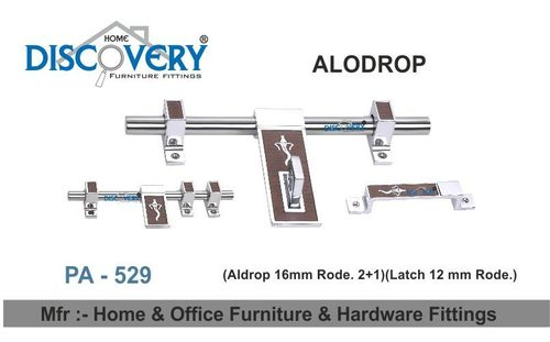 Furniture Aldrop and Latch
