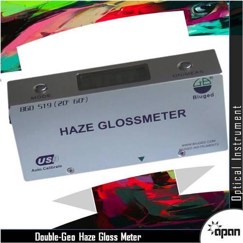 Double-Geo Haze Gloss Meter