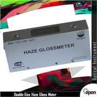 Double-Geo Haze Gloss Meter