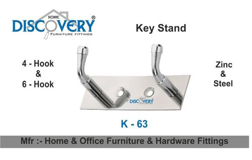 Double Key stand