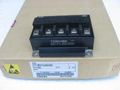 igbt transistor mg75j6es50
