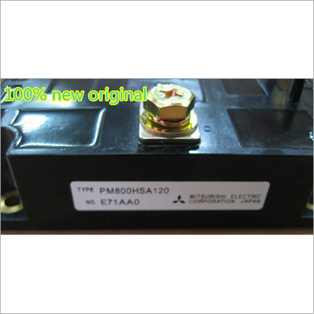 MITSUBISHI IGBT MODULES PM800HSA120