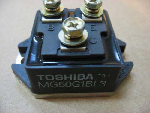 transistor MG50G1BL3