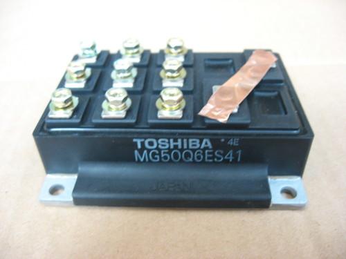 Toshiba IGBT Module MG50Q6ES41