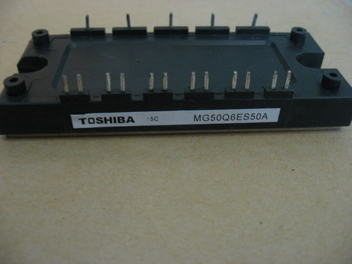 IGBT driver module toshiba MG50Q6ES50A