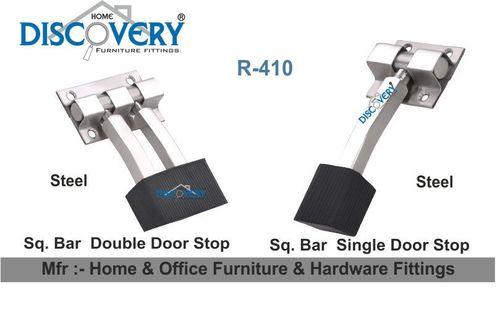 Square Bar Door Stop