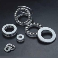 Miniature Thrust Ball Bearing