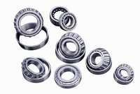 Miniature Tapered Roller Bearings