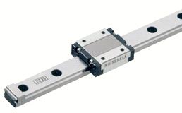 Miniature Linear Bearings