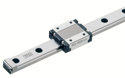 Miniature Linear Bearings
