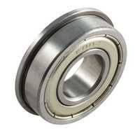 Miniature Flanged Ball Bearings