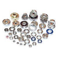 Micro Miniature Bearing