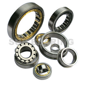 Miniature Roller Bearings