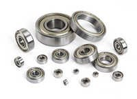 Precision Miniature Bearings