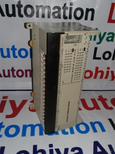 OMRON SYSMAC CPM2AE