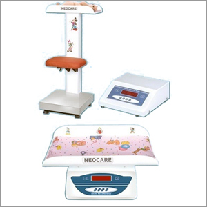 Digital Weighting Scale