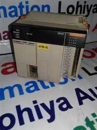 OMRON UNIT CQM1-CPU