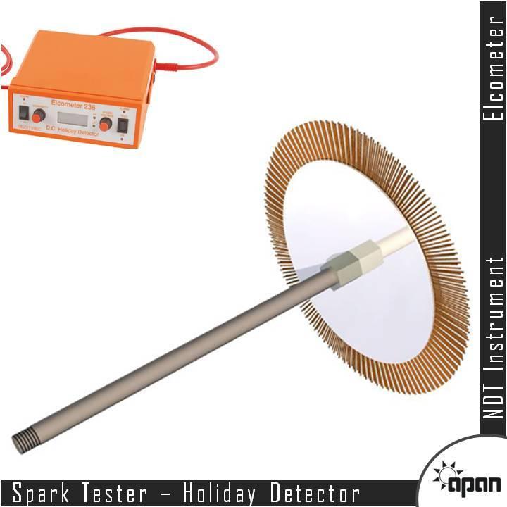 Spark Tester