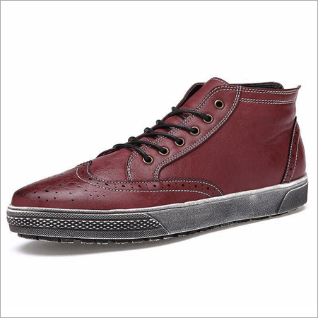 Fancy Casual Leather Shoes