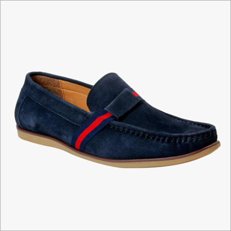 Gents Loafer Shoes